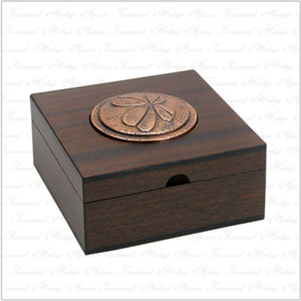 Custom Design Wooden Boxes