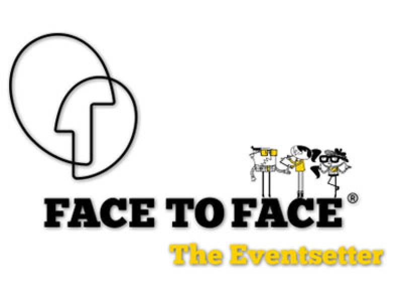 Face To Face The Eventsetter