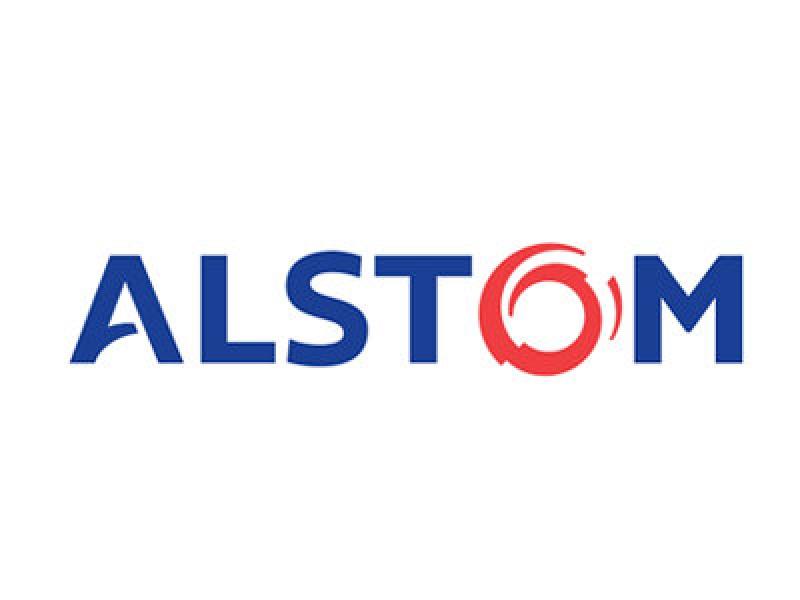 Alstom Enerji