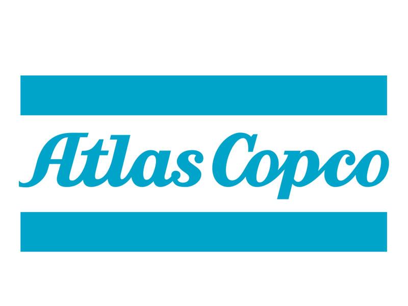 Atlas Copco Makinaları