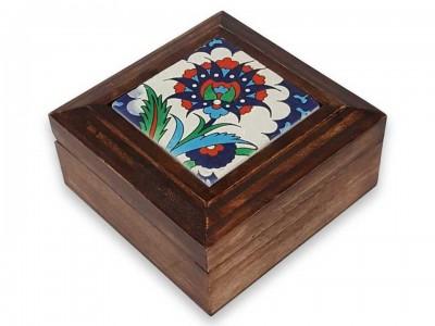 VIP Wooden Box