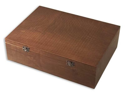 Custom Made Wooden Boxes