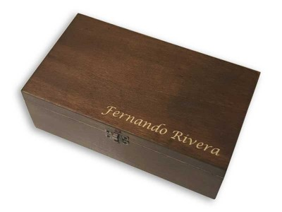 Custom Wooden Boxes