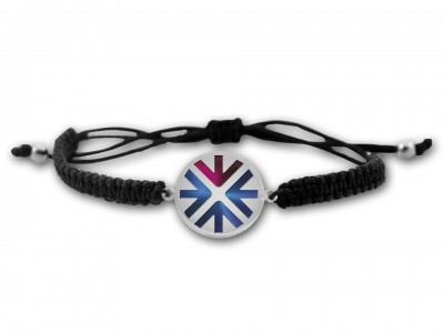 Corporate Custom Design Bracelet