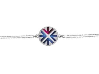 Corporate Custom Design Bracelet