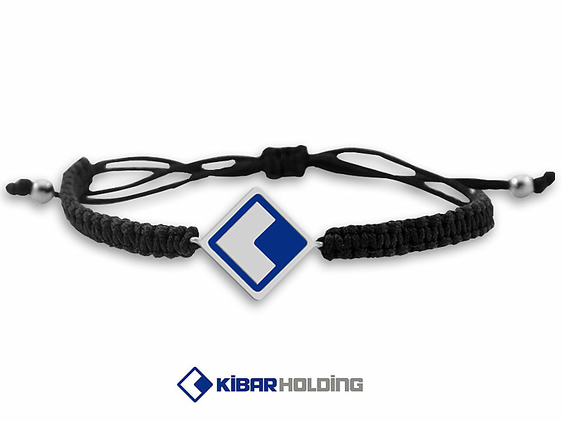 Corporate Design Unisex Bracelet