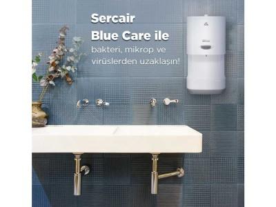 Otomatik El Dezenfektan Sprey Dağıtıcı Blue Care