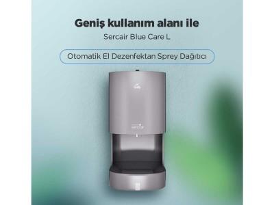 Otomatik El Dezenfektan Sprey Dağıtıcı Blue Care L