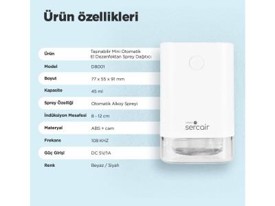 UVC Sterilizer Handy M