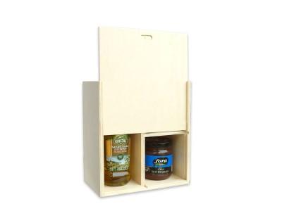 Gorumet Olive Products Set