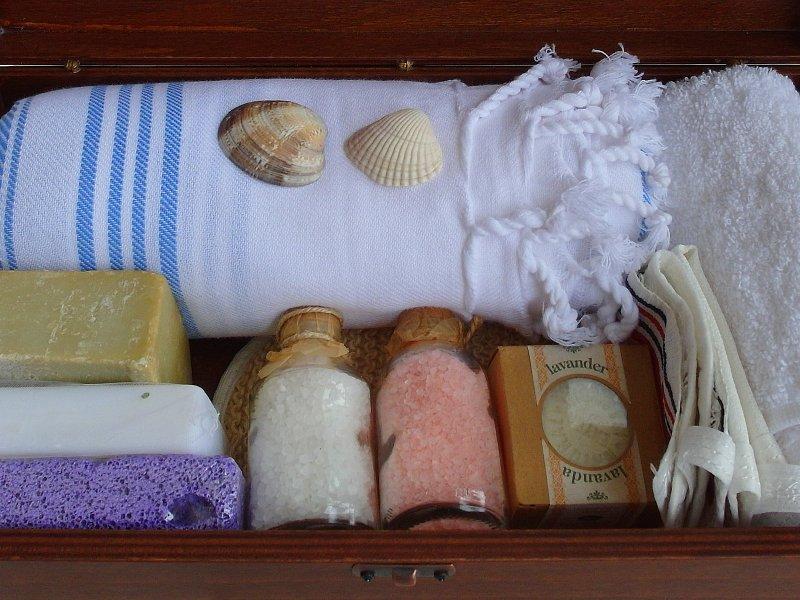 Turkish Bath Set