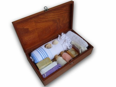 Turkish Bath Set