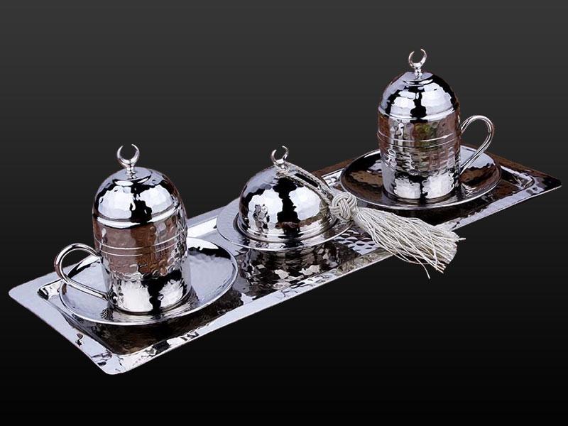 Authentic Coffee Set