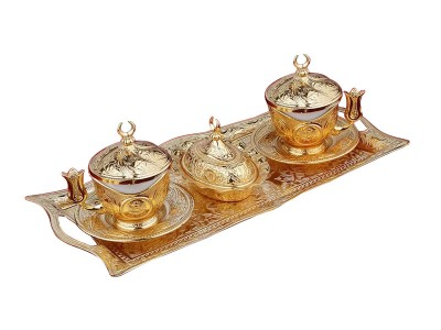 Authentic Coffee Set