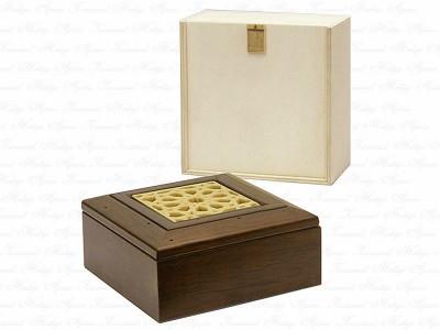 Seljuk Themed Wooden Box