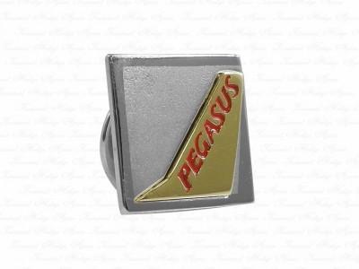 Custom Design Gold Pin