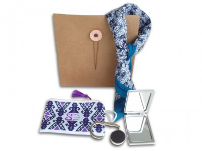 March 8 Women's Day Gift Set