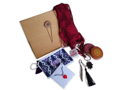 Women's Day Gift Set