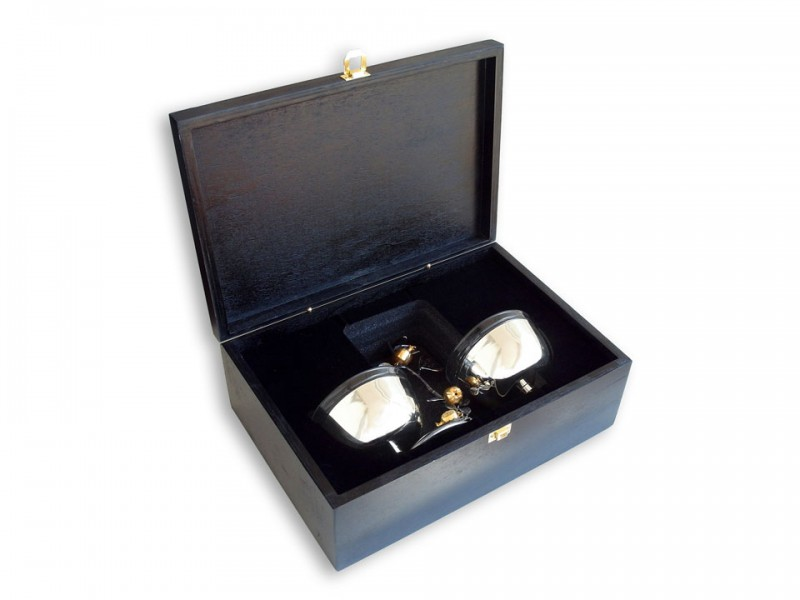 Silver Plated Mini Bowls