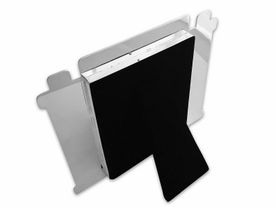 Picture Frame with Accumulator Design