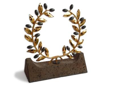 Custom Design Olive Branch