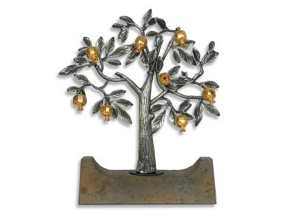 Nar Ağacı Dekoratif Obje