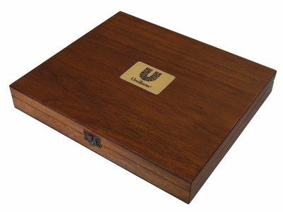 VIP Gift Set for Women in Wooden Box